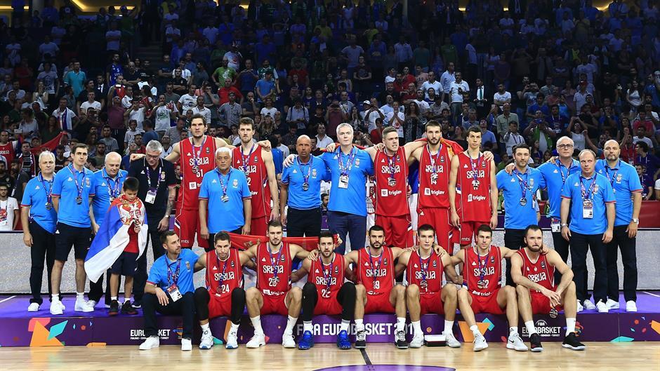 Eurobasket 2017.